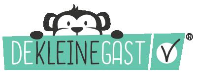De Kleine Gast Logo